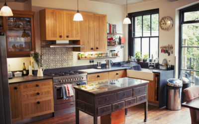 3 Lighting Tips for Your Kitchen