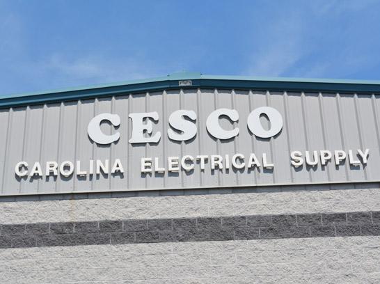 CESCO Building